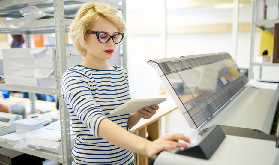 The best wide format printers for small businesses