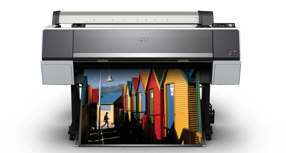 We're Now An Authorised Epson Dealer