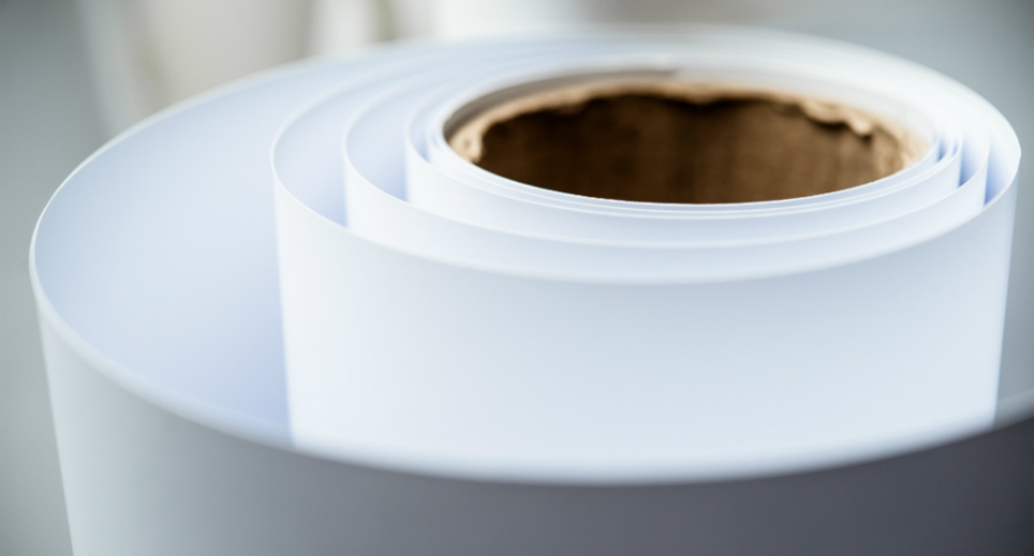 Choosing the right wide format printing paper