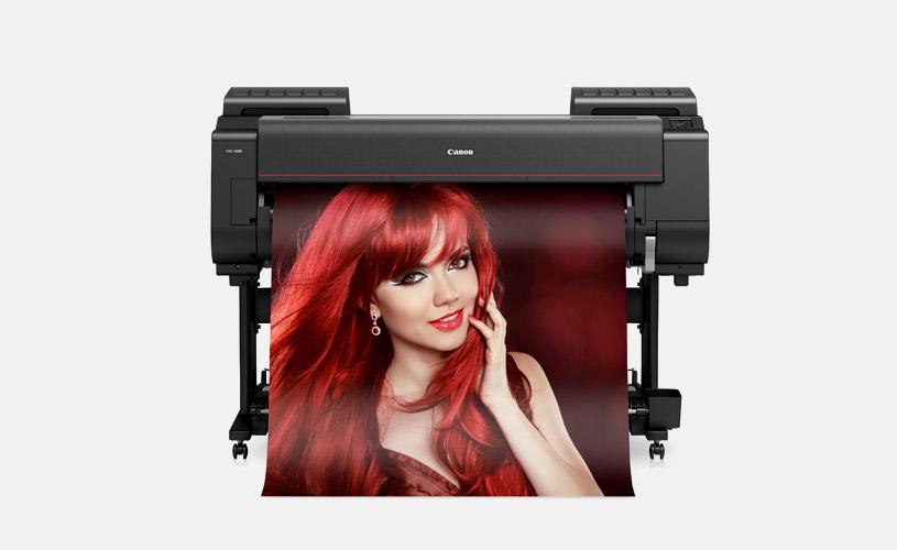 canon best pro printer