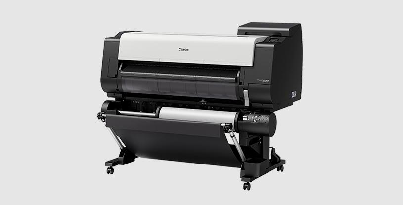 canon large format printers australia