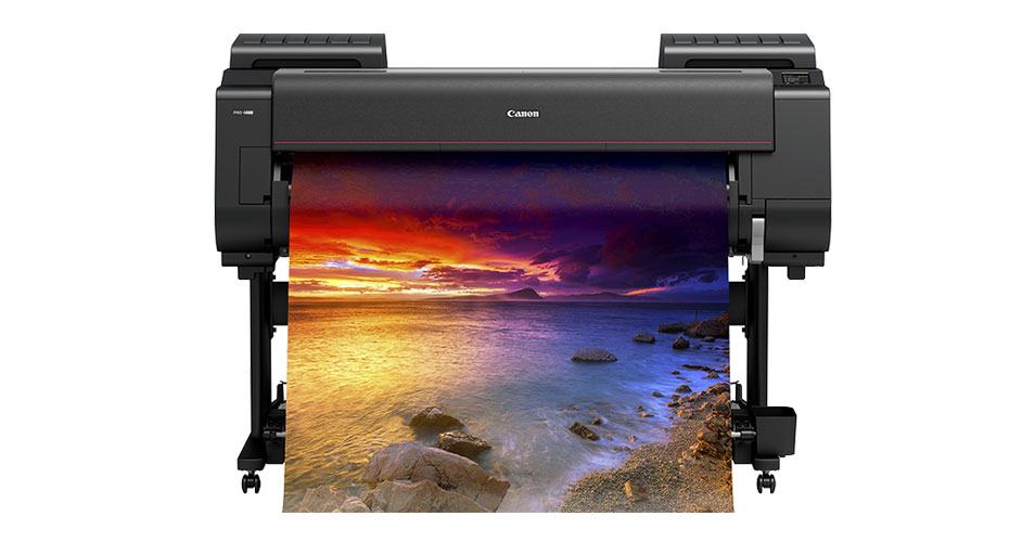 Buying a new wide format printer